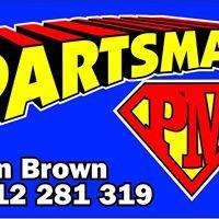 Partsman