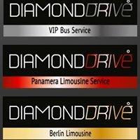 Diamond Drive 24/7 Limousine Service