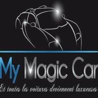 My Magic Car