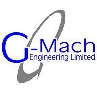 G-Mach Engineering Ltd