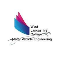 West Lancashire College Motor Vehicle Engineering