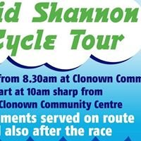 Mid Shannon Cycle Tour