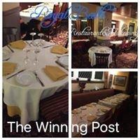 The Winning Post