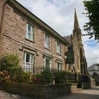 The Grange Guest House, Brecon