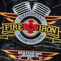 Fire and Iron Station 202