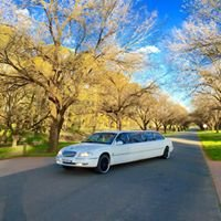 Canberra Stretch Limo