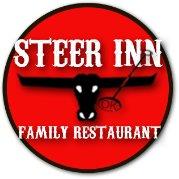 Steer Inn Restaurant - Cushing