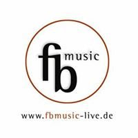 FBmusic - Live on stage