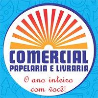 Comercial Papelaria