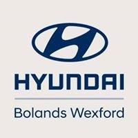 Bolands Wexford Hyundai