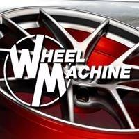 Wheelmachine