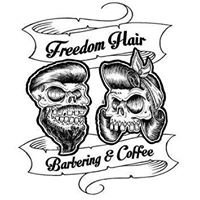 Freedom Hair Barbering & Coffee