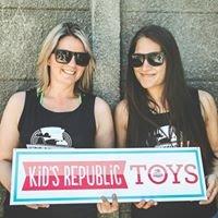 Republic Toys