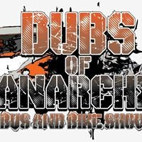 Dubs of Anarchy Bus & Bike Show