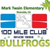 Mark Twain 100 Mile Club
