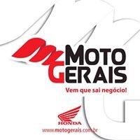 Honda MotoGerais