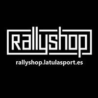 Rally Shop