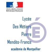 Lycée Pierre Mendès France