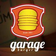 Garage Burger - Compensa