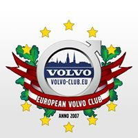 European Volvo Club # Европейский Вольво Клуб