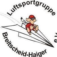 Flugplatz Breitscheid