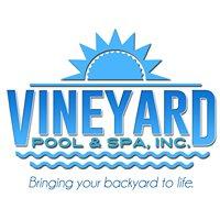 Vineyard Pool & Spa