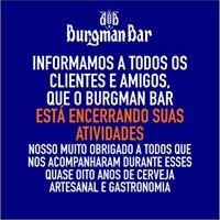 Burgman Bar