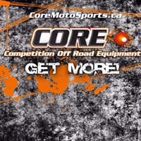 Competition Off Road Equipment