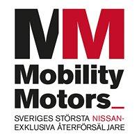 Mobility Motors Sweden AB
