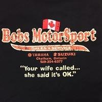 BOBS Motorsport