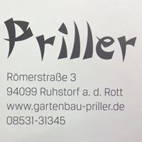 Blumenhaus & Gartenbau  Priller