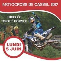 Motocross de Cassel