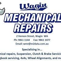 Wagin Mechanical Repairs