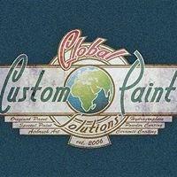 Global Custom Paint