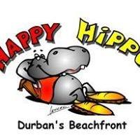 Happy Hippo Rooftop Bar