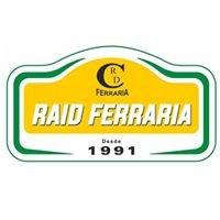 Raid TT Ferraria