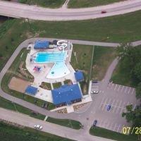 Missouri Valley Swimming Pool