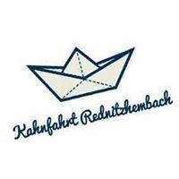 Kahnfahrt Rednitzhembach