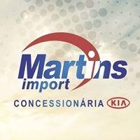 Martins Import Kia