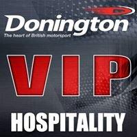 Donington Park Hospitality