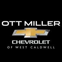 Ott Miller Chevrolet