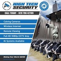 High Tec Security/Solutions