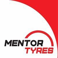 Mentor Tyres / MRF Motorsport Tyres