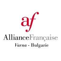 L'Alliance Française de Varna