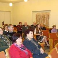 """Prienų rajono kaimo bendruomenė """"Stakliškės"""""""