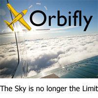 Orbifly
