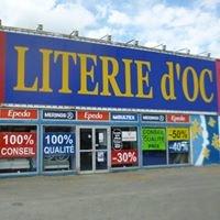 Literie D'OC