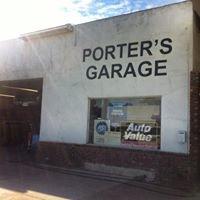 Porter's Garage