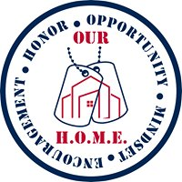 Our HOME - Honor, Opportunity, Mindset, Encouragement.