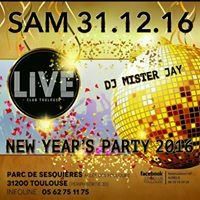 LIVE Club Toulouse